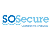 SOSecure Products - Containment Swim Brief